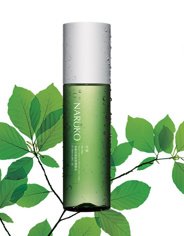 Naruko Tea Tree Shine Control & Blemish Clear Toner (tónico) 150ml