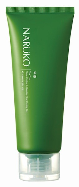 Naruko Barro limpiador (Tea Tree Purifying Clay Mask & Cleanser In 1 (120ML)