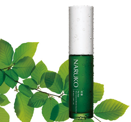Naruko Tea Tree Shine Control & Blemish Clear Serum (NUEVO SERUM TEA TREE (30ML)-