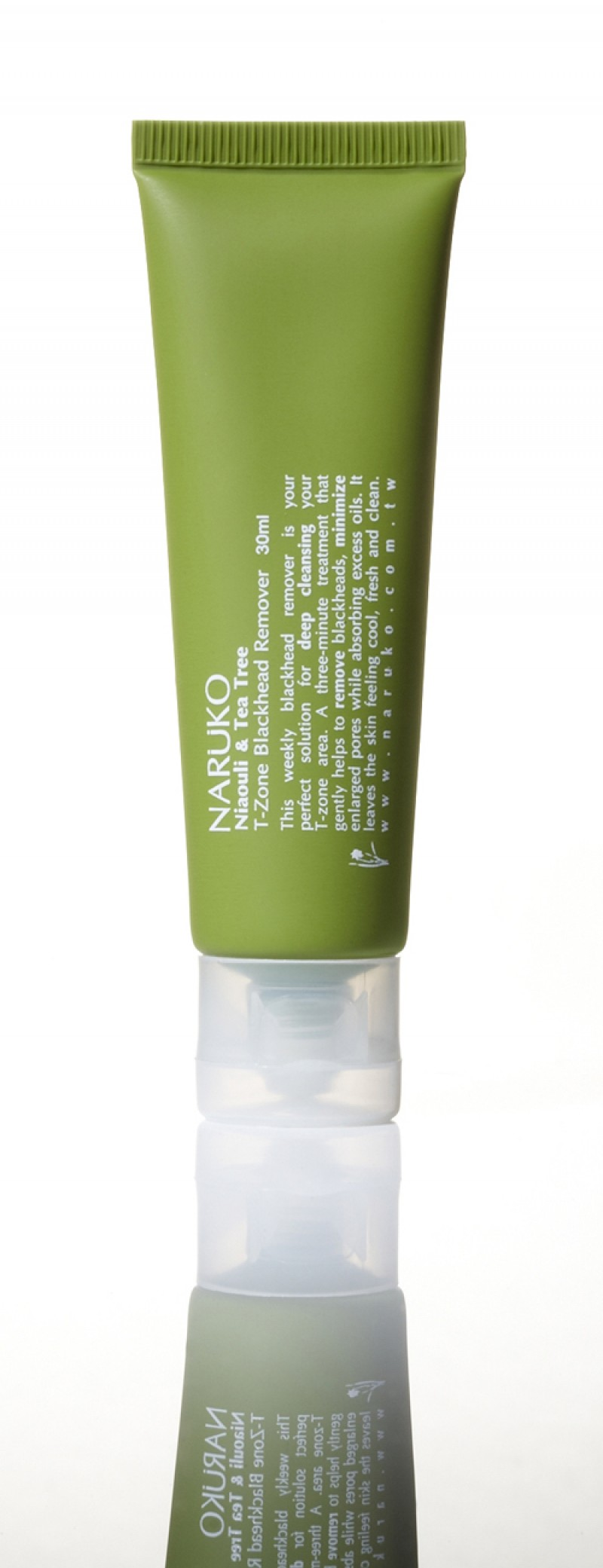 Tee Tree Oil Out T-Zone Blackhead Remover  (30ML)
